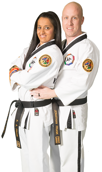 ATA Martial Arts of Maryland Owners