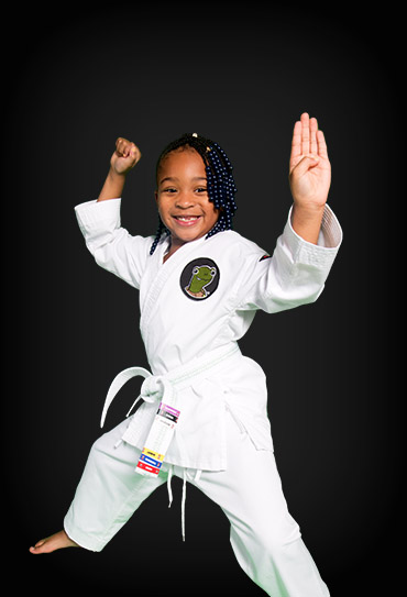 Learn Martial Arts in Forest Hill and Edgewood, Maryland