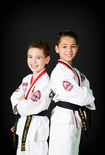 Junior Martial Arts