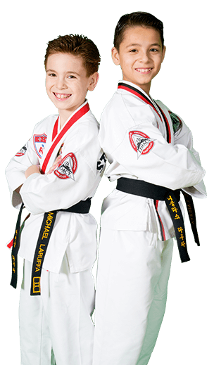 children's martial arts