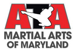 ATA Martial Arts of Maryland Logo