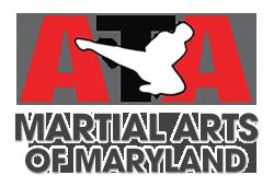 ATA Martial Arts of Maryland Logo