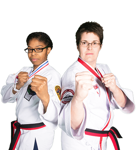 Teens & Adult Martial Arts